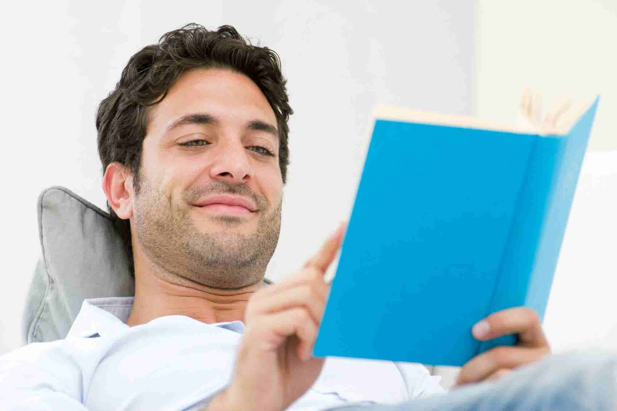 ¡Emprendedores! Chequen estos 5 libros para leer en noviembre
