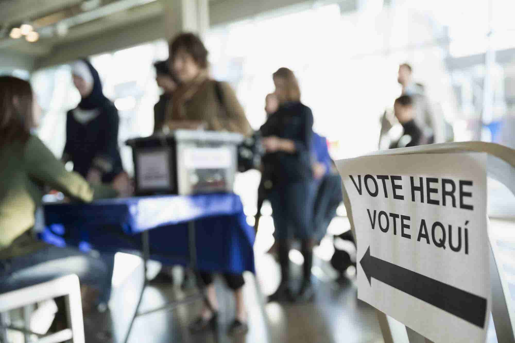 The Day the Polls Stand Still: An Unspoken Critical Infrastructure Threat to Election Security
