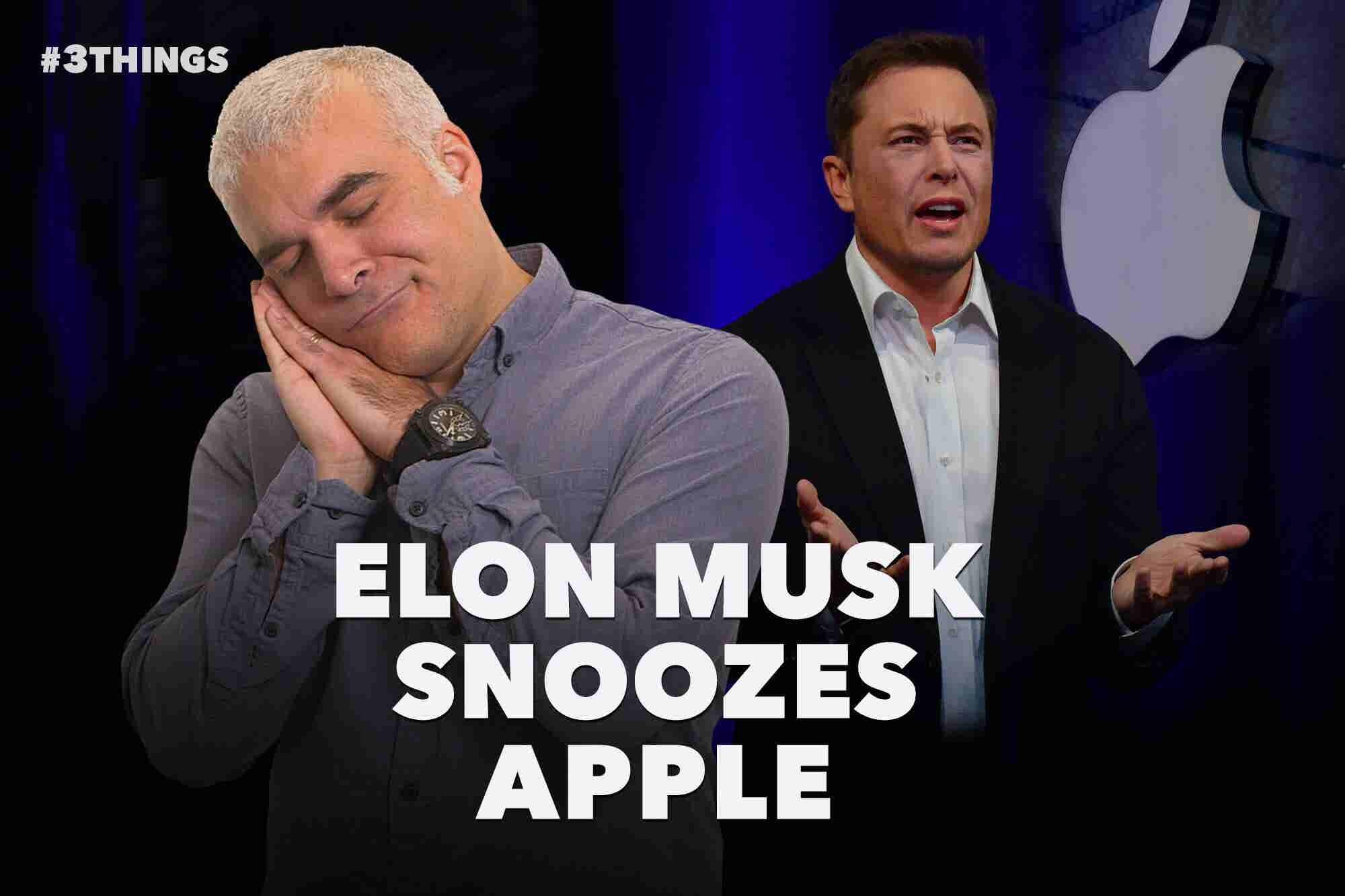 (60-Second Video) Elon Musk, Warren Buffett and Midterm Election Mega Billions!