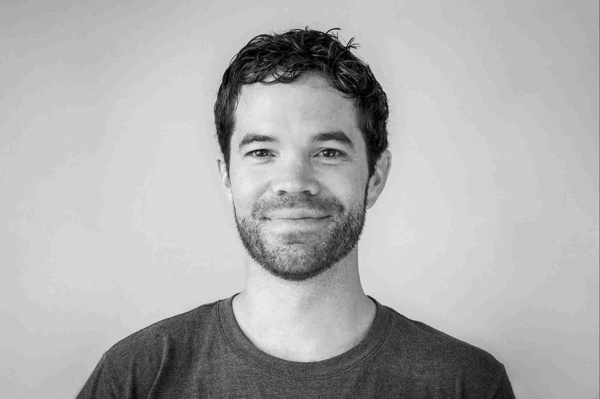 'Por qué tuve que despedir a mi cofundador, CEO y mejor amigo'