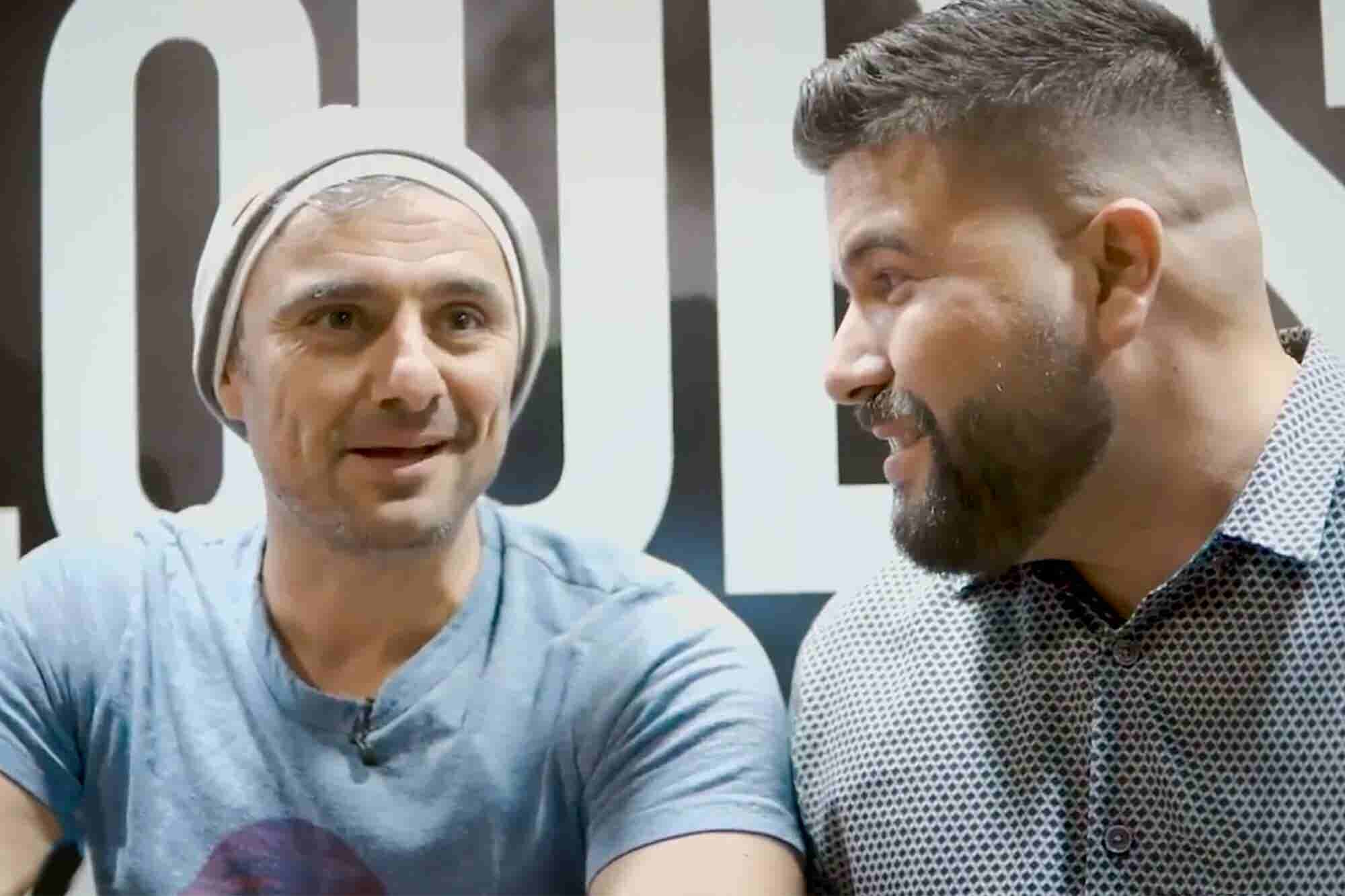 Gary Vaynerchuk Is Showing Us How to Make It as an Entrepren...