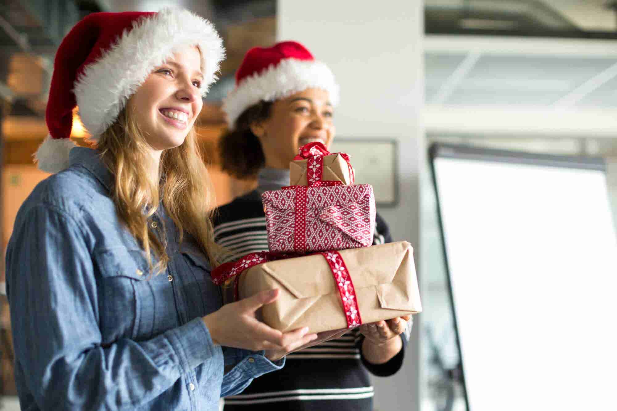 The Best Founders Are Already Planning How to Thank Their People During the Holiday Season