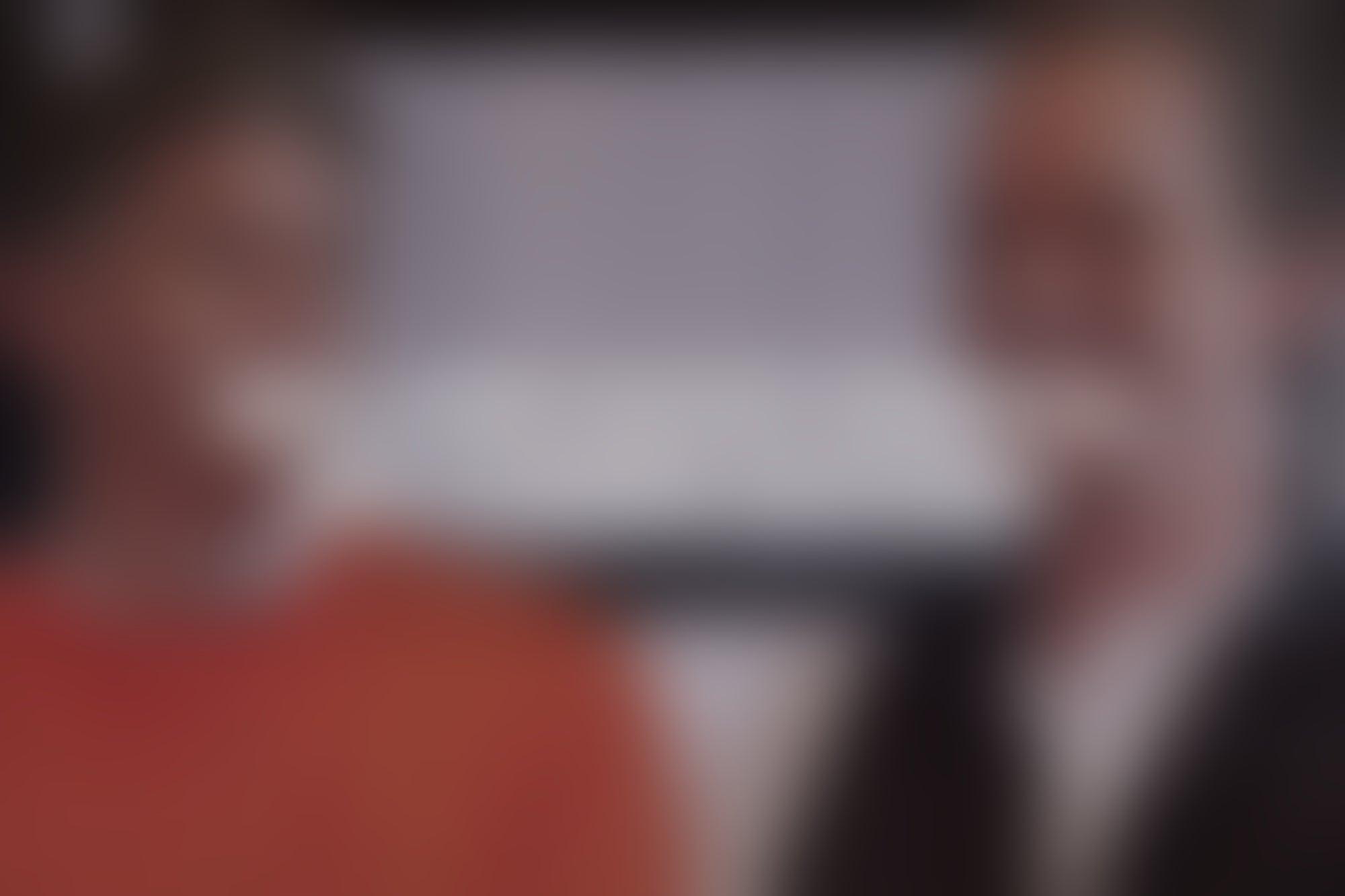 Neil Patrick Harris and David Burtka Reveal Top Tips for Career Success (Video)