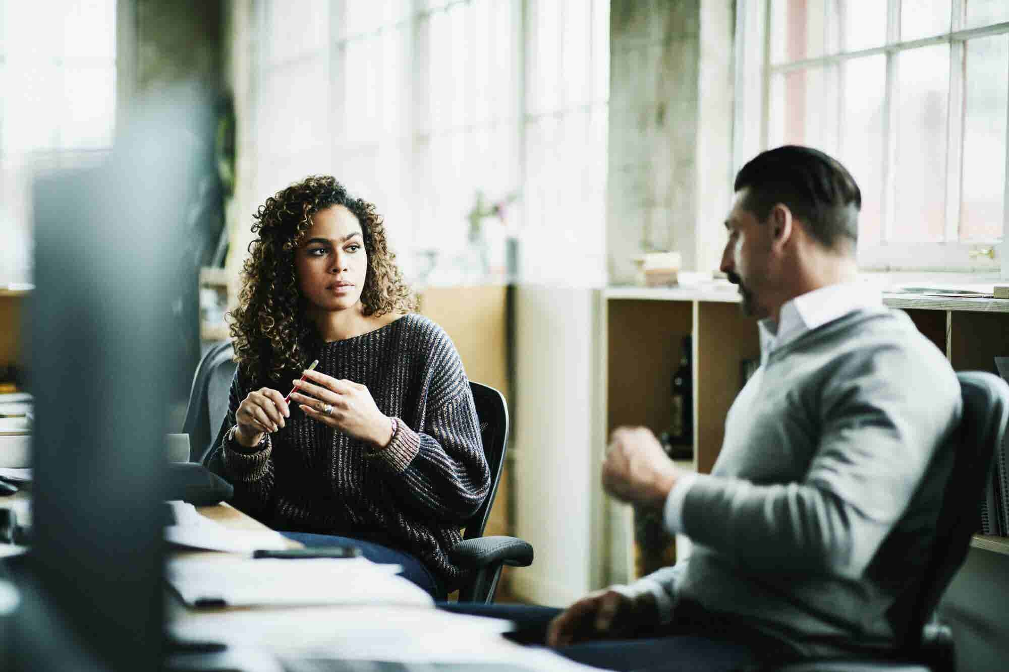 3 Warning Signs Your Mentor Is Not Helping You