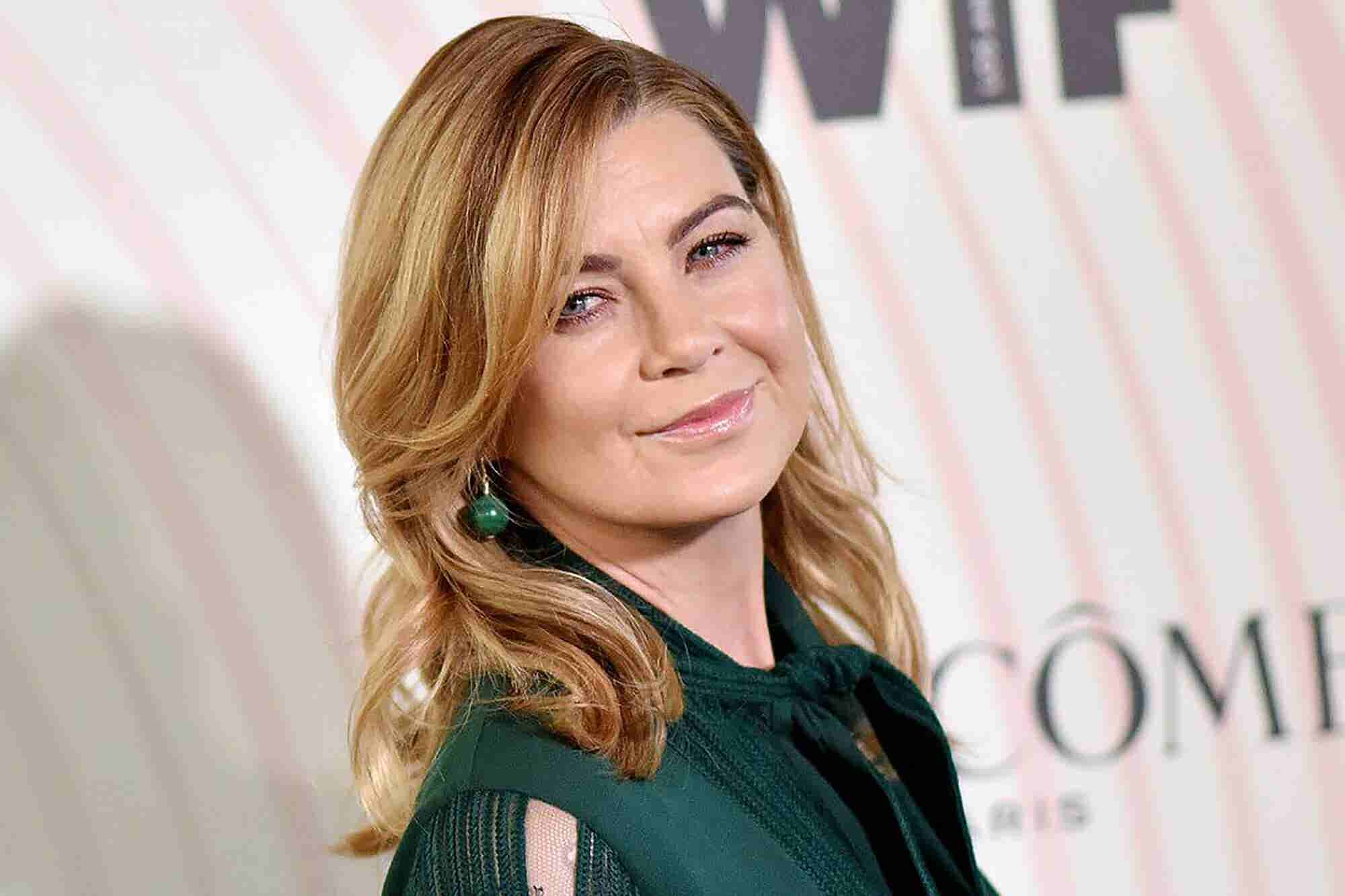Get Salary Negotiating Tips From Ellen Pompeo, One of the Highest Paid...