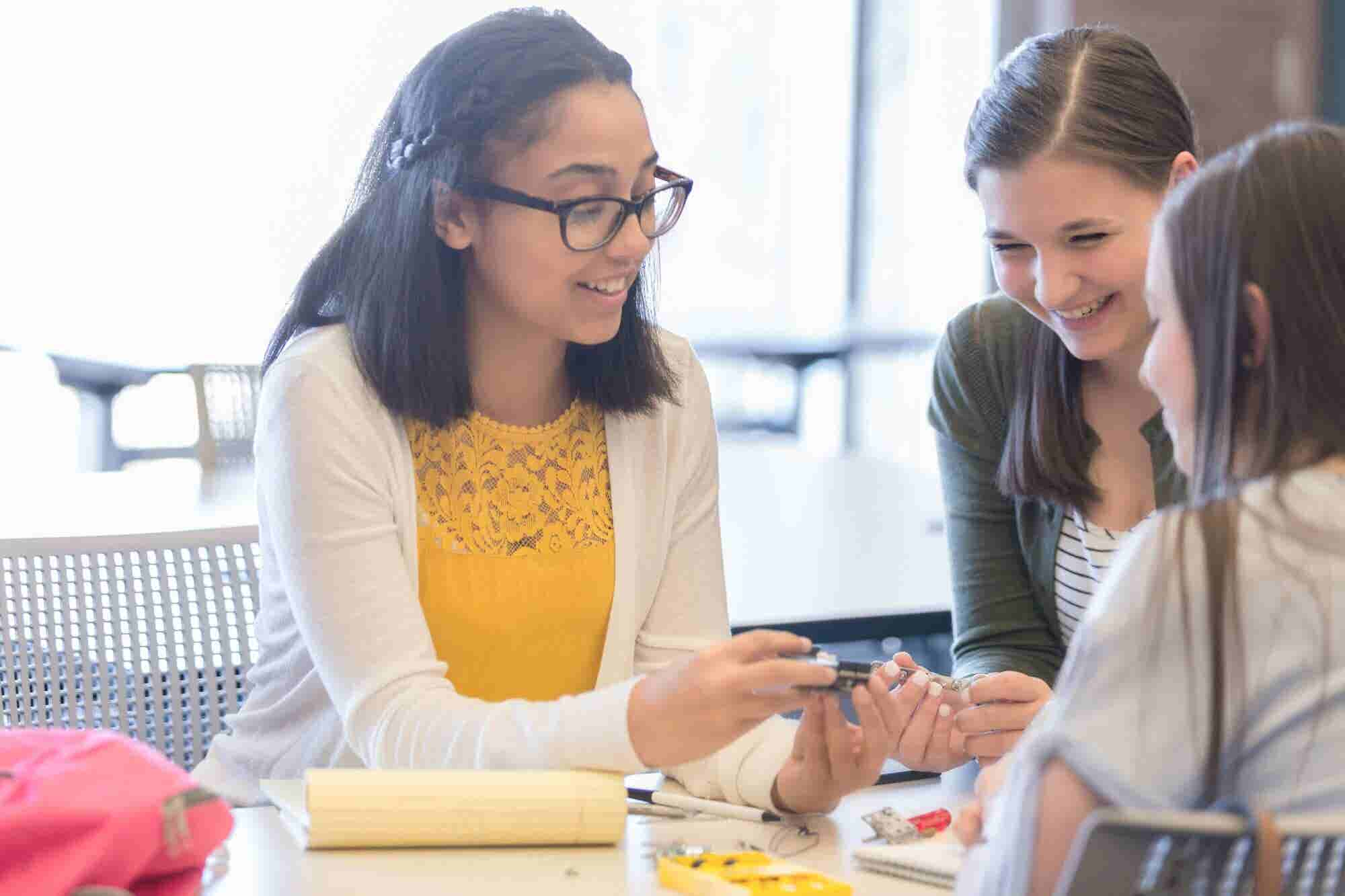 To Protect Our Future, Diversify the STEM Pipeline Through Mentorship