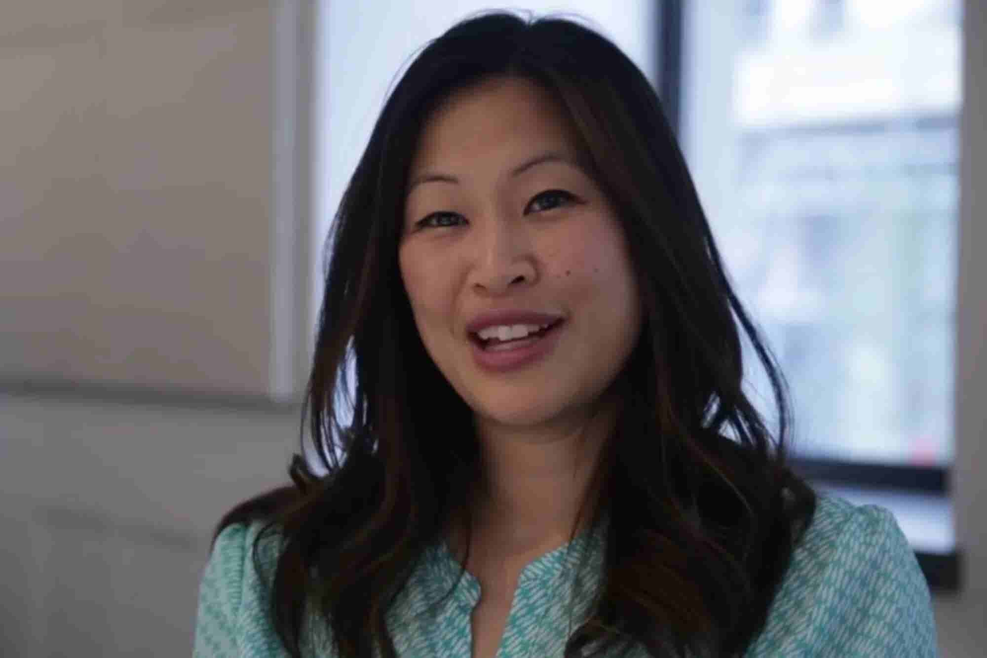 This Co-Founder Used Her Corporate Maternity Leave to Assess Her Career Goals -- Which Led Her to the Startup World