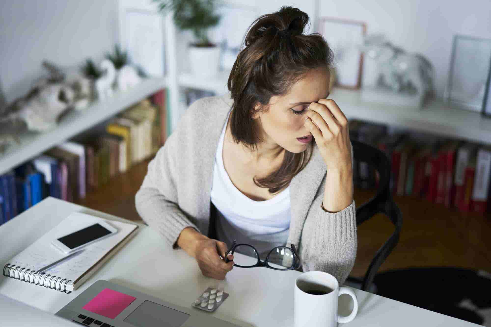 Virtually Healthy: 5 Reasons Why Millennials Aren't As Well As They Think