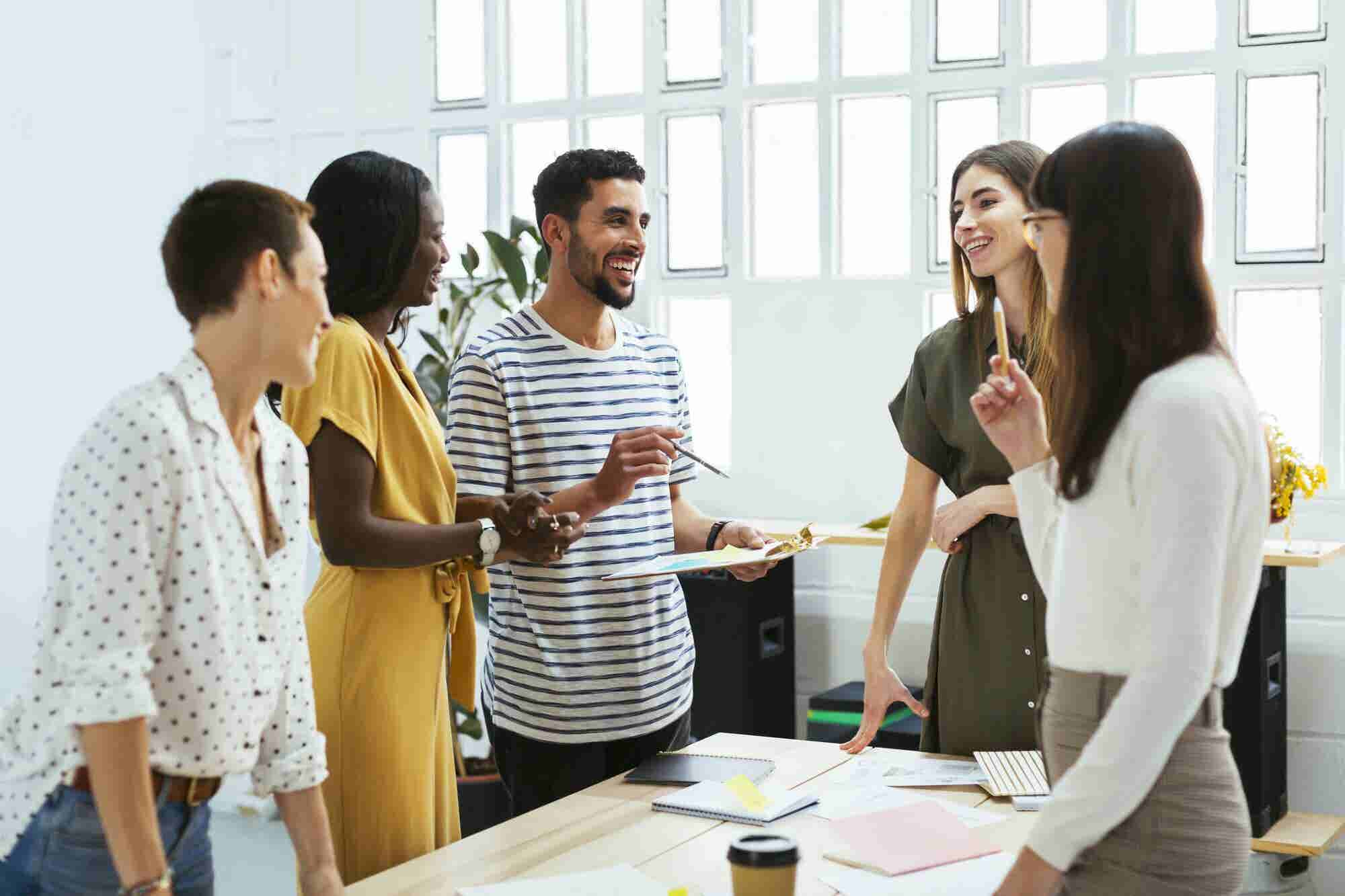 The 3 Ways You Should Value the People Who Are Key to Your Business