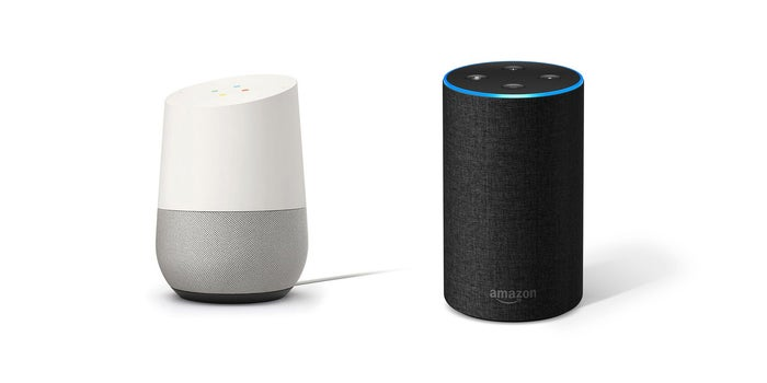 Google Home and Amazon Echo Can Store Your Voice Recordings