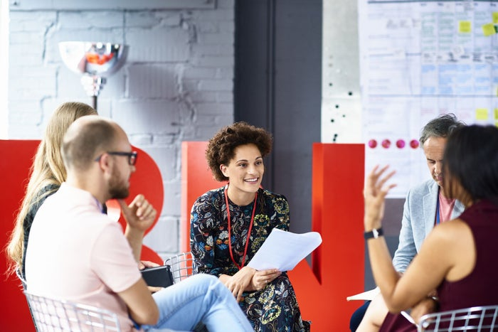 3 Ways to Check That Your Business Values Are Being Lived by Your Employees