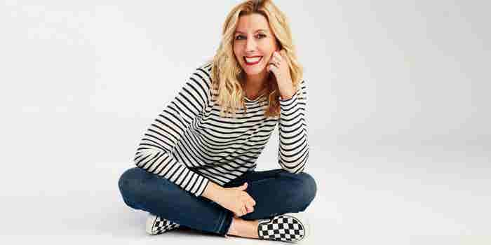 Spanx Founder Sara Blakely Has 99 Pages of Business Ideas