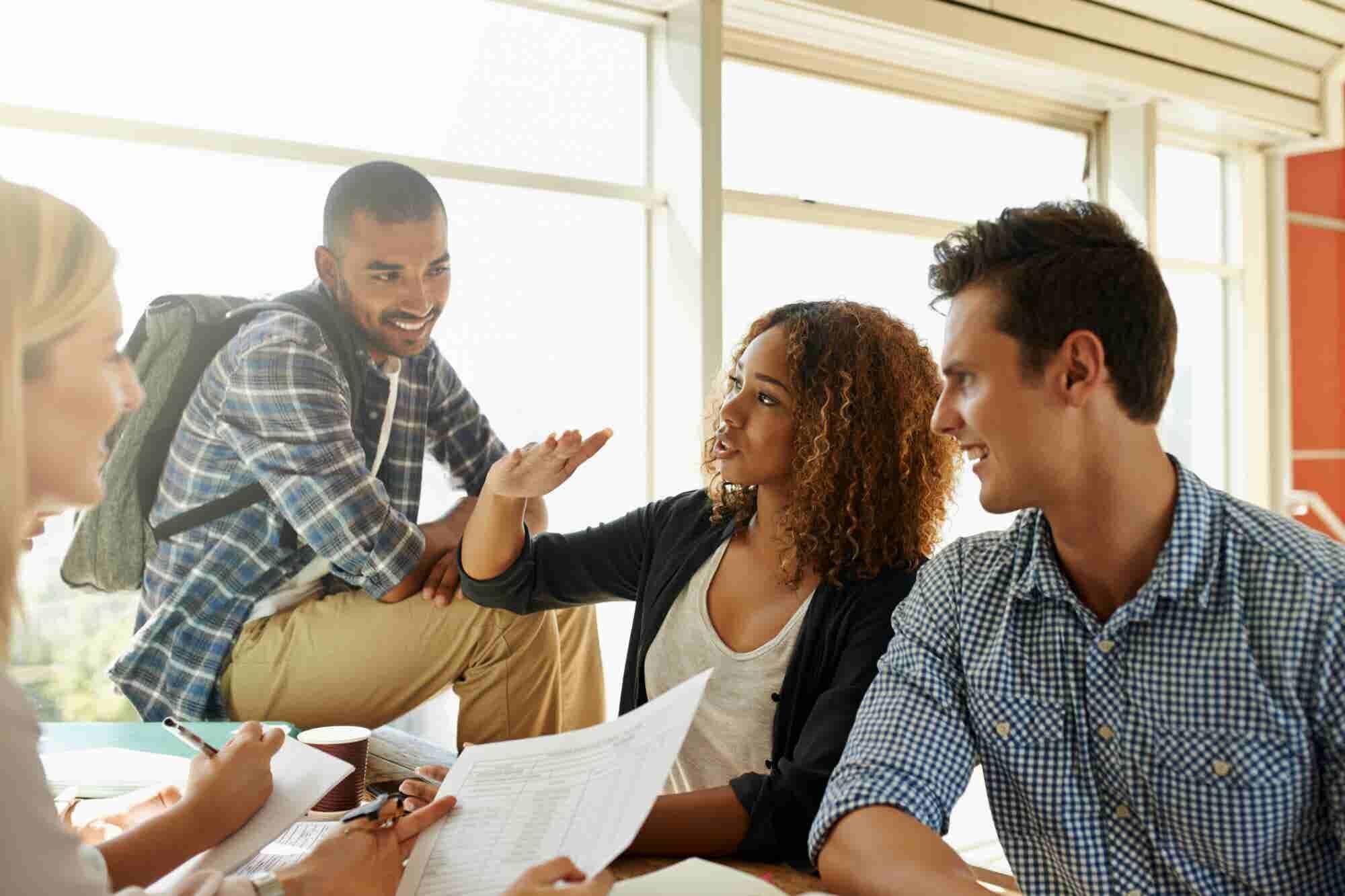 Top 25 Best Undergrad Programs for Entrepreneurs in 2019