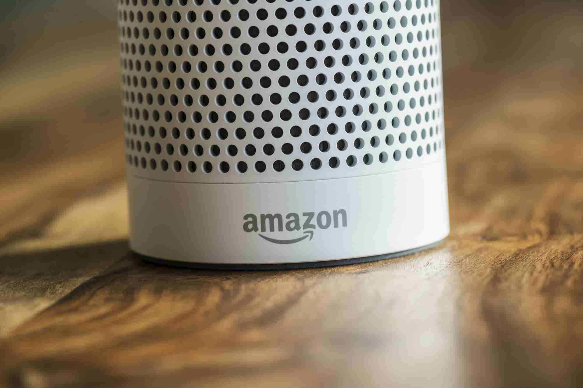 Alexa y Amazon Music llegan a México