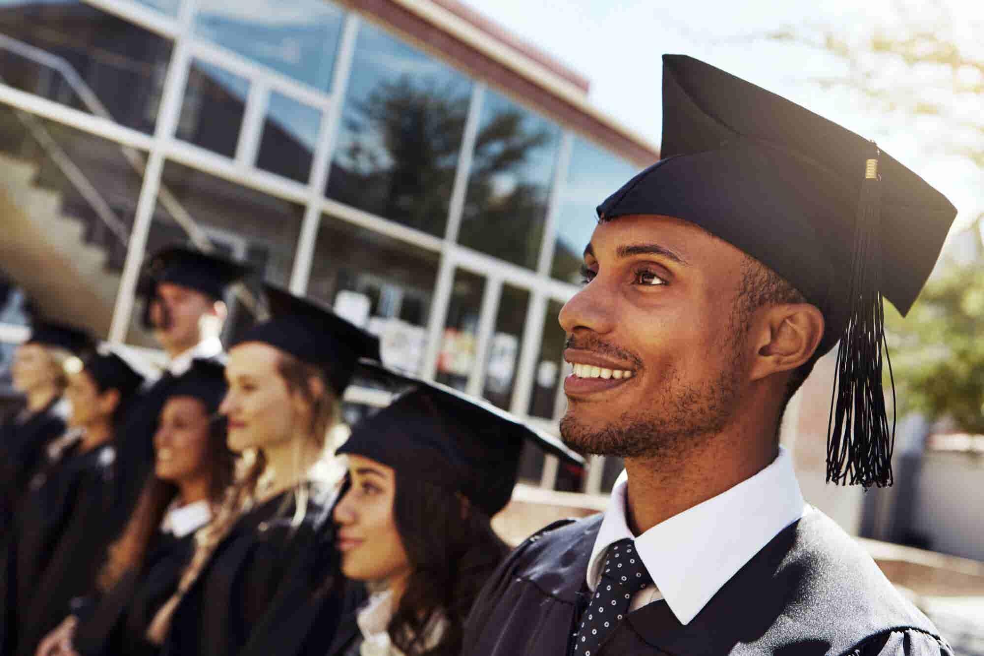 Top 25 Best Grad Programs for Entrepreneurs in 2019