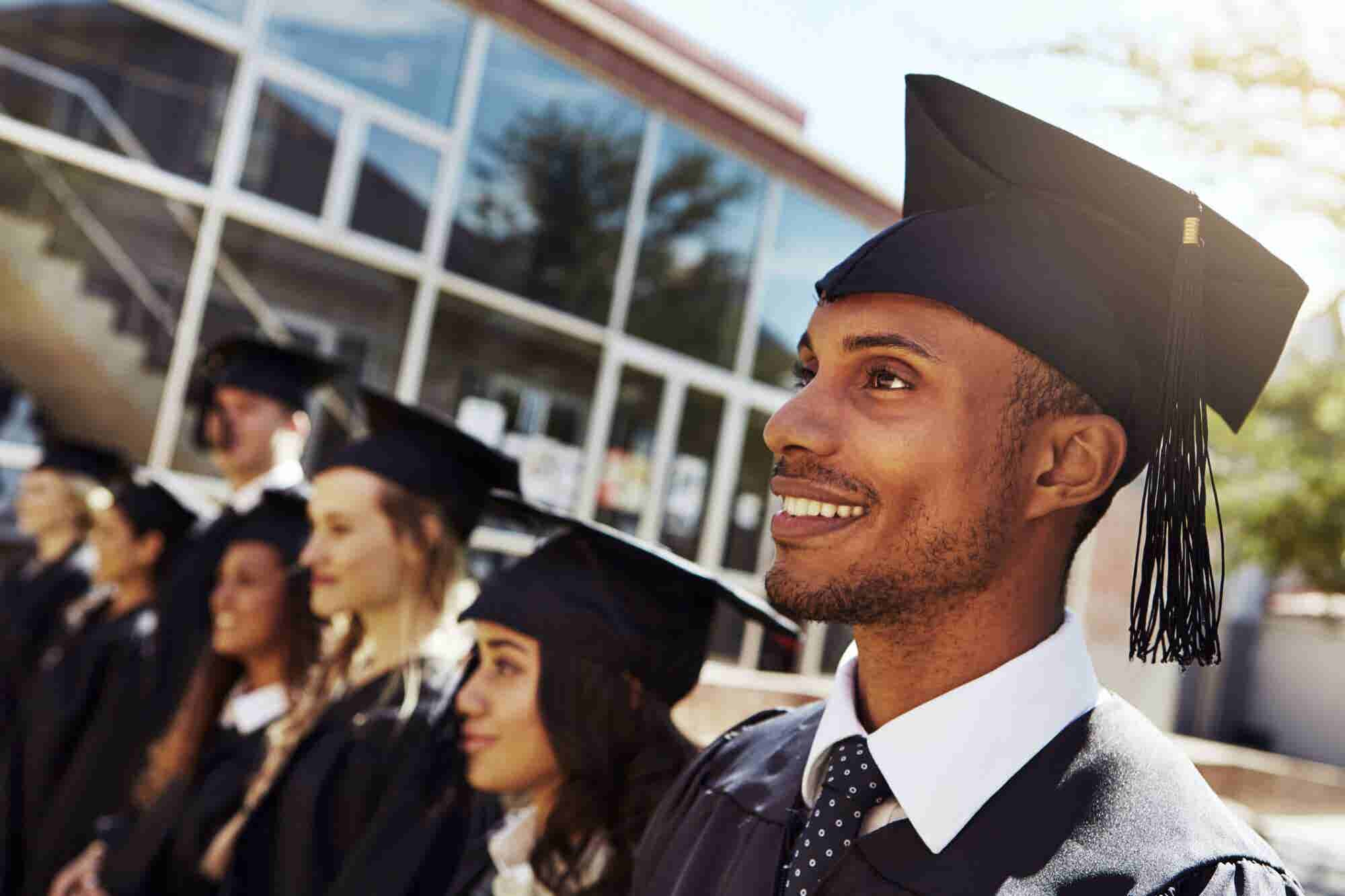Top 25 Best Grad Programs for Entrepreneurs in 2019