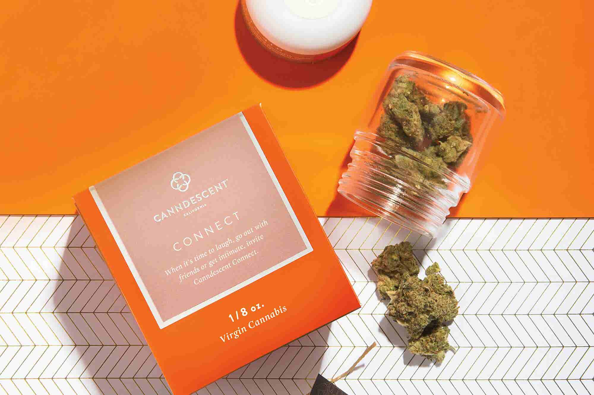 How This Brand Is Making Cannabis Feel Like a Luxury