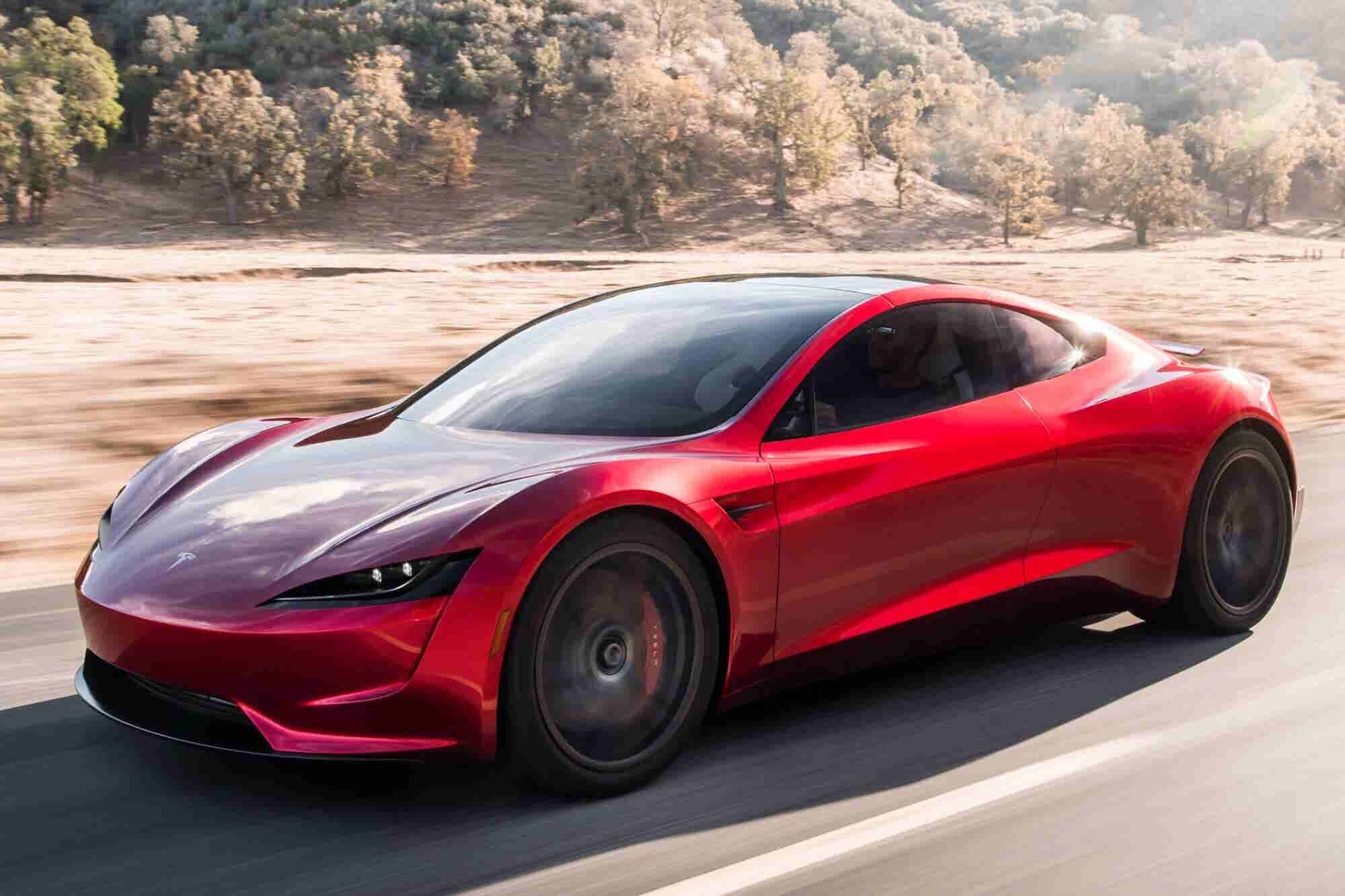 Tesla Has Replaced Elon Musk as Board Chair With an Australian Telecom CFO