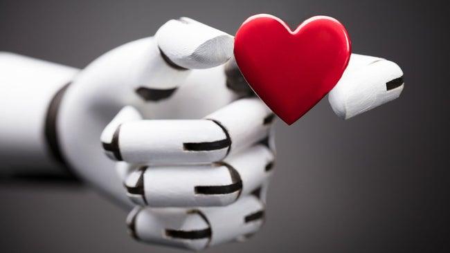 Esto es lo que va a pasar cuando los robots tengan sentimientos