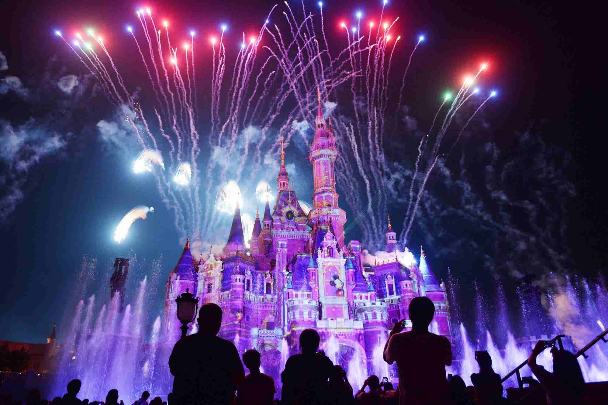 10 Incredible and Surprising Facts About Disney