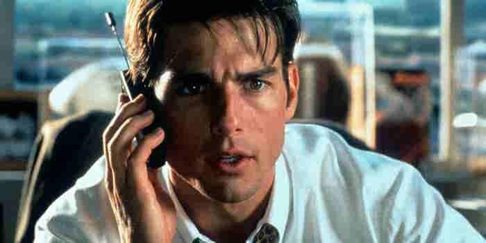 El 'Jerry Maguire' de la vida real me enseñó estas reglas cruciales para una negociación exitosa