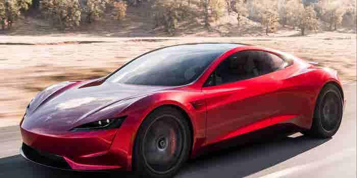 ¡Se fue! Tesla reemplaza a Elon Musk como presidente