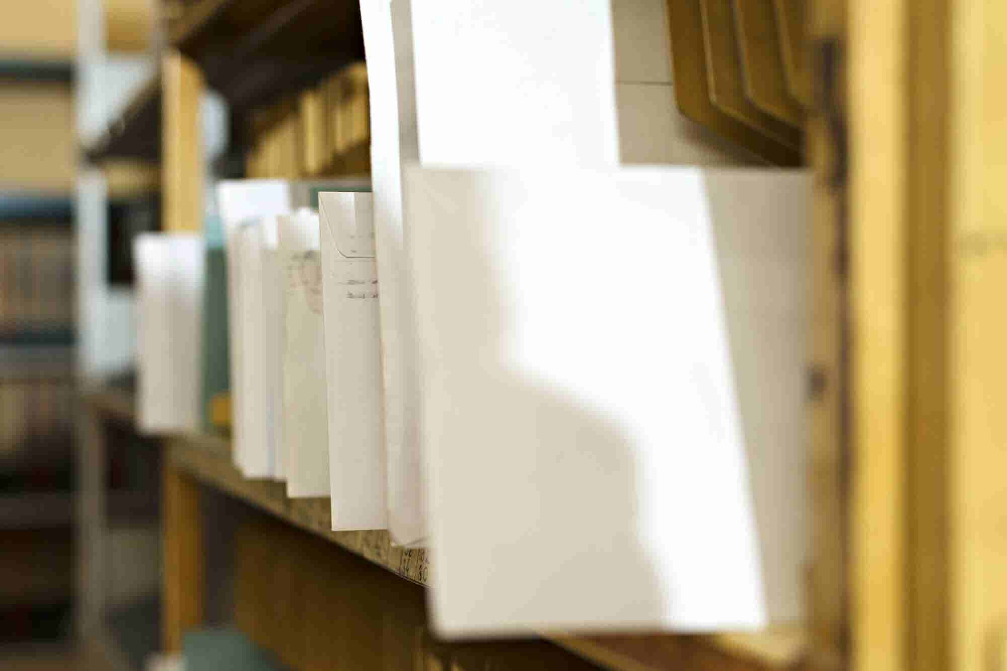Address Unknown, Return to Sender: 3 Tips for Bringing Life to Outdated Mailrooms