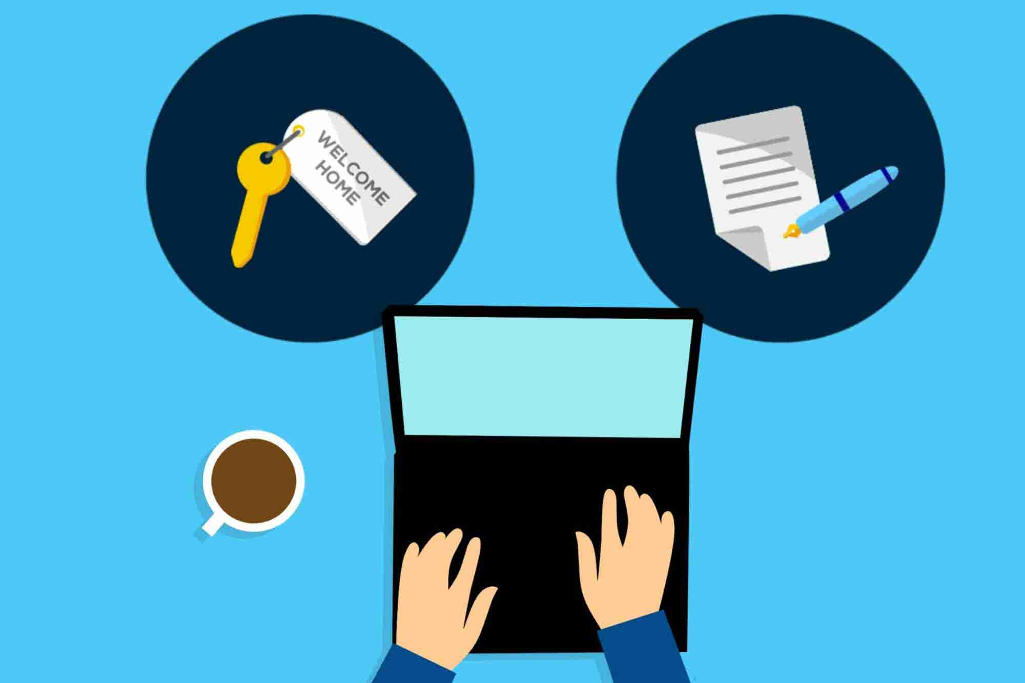 How to Enter in the Online Rental Industry: Rental Business Ideas