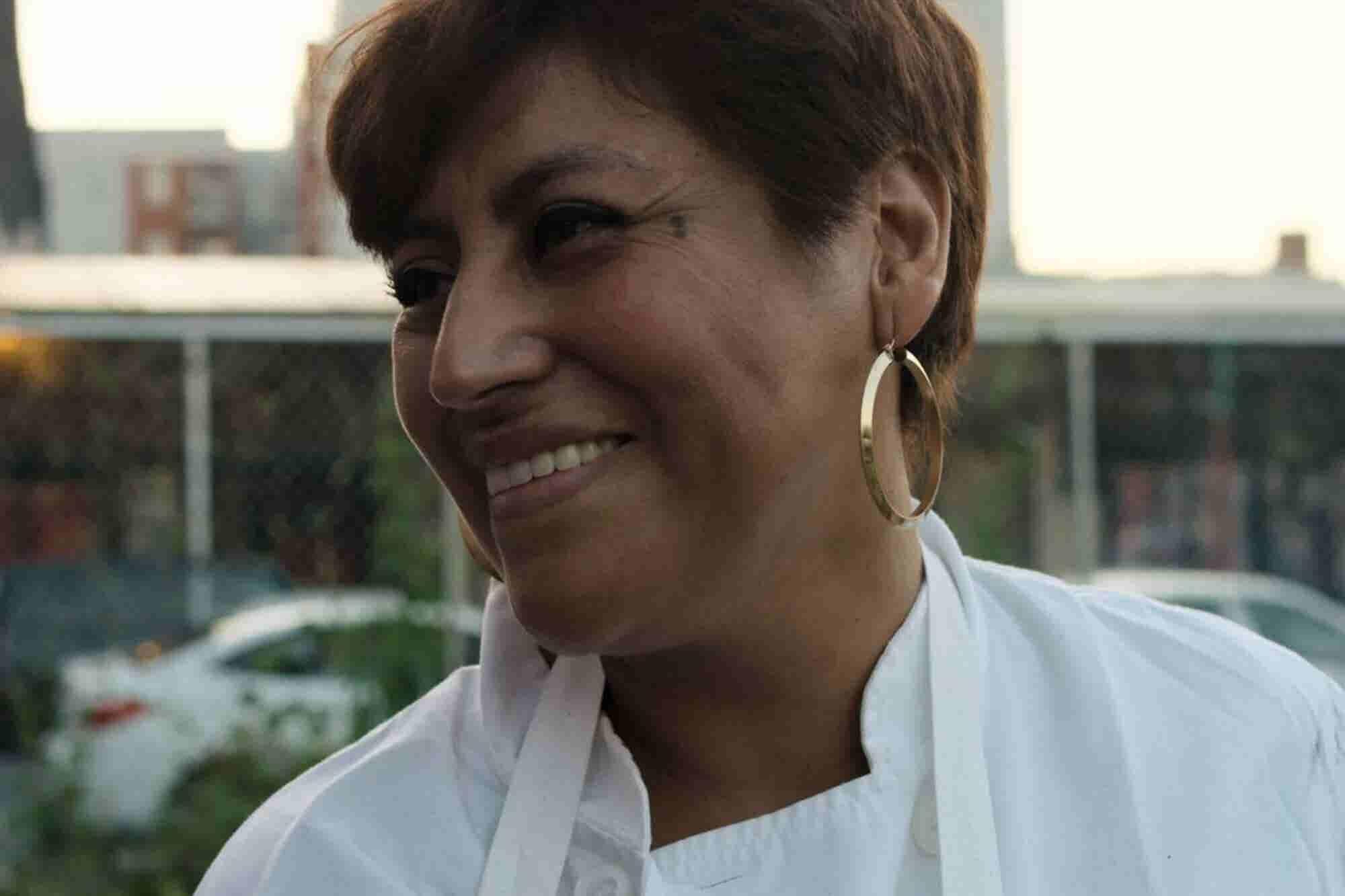 La chef indocumentada que estelarizó un episodio de 'Chef's Table'