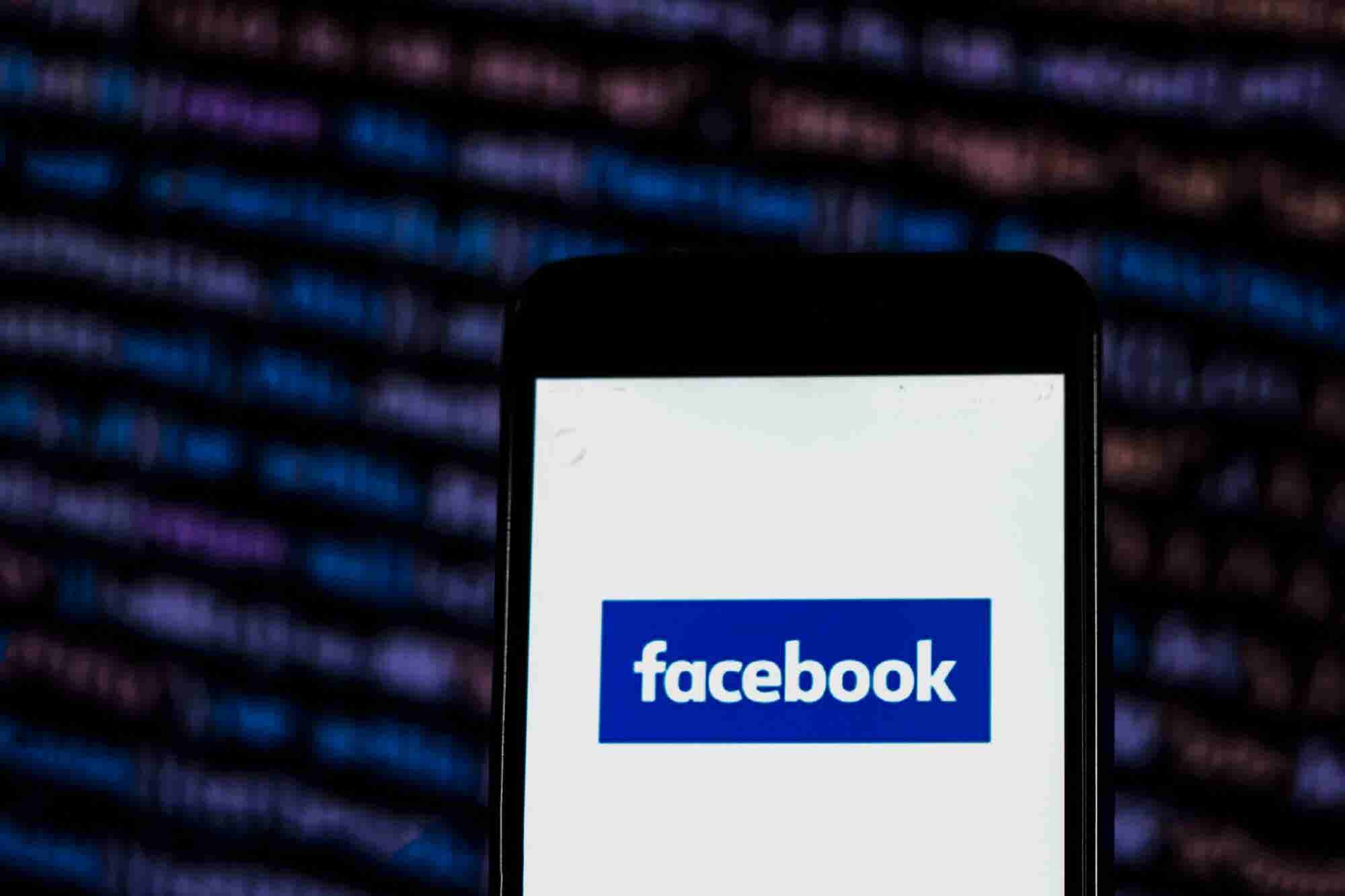 My Company Is Leaving Facebook. And So Can Yours.