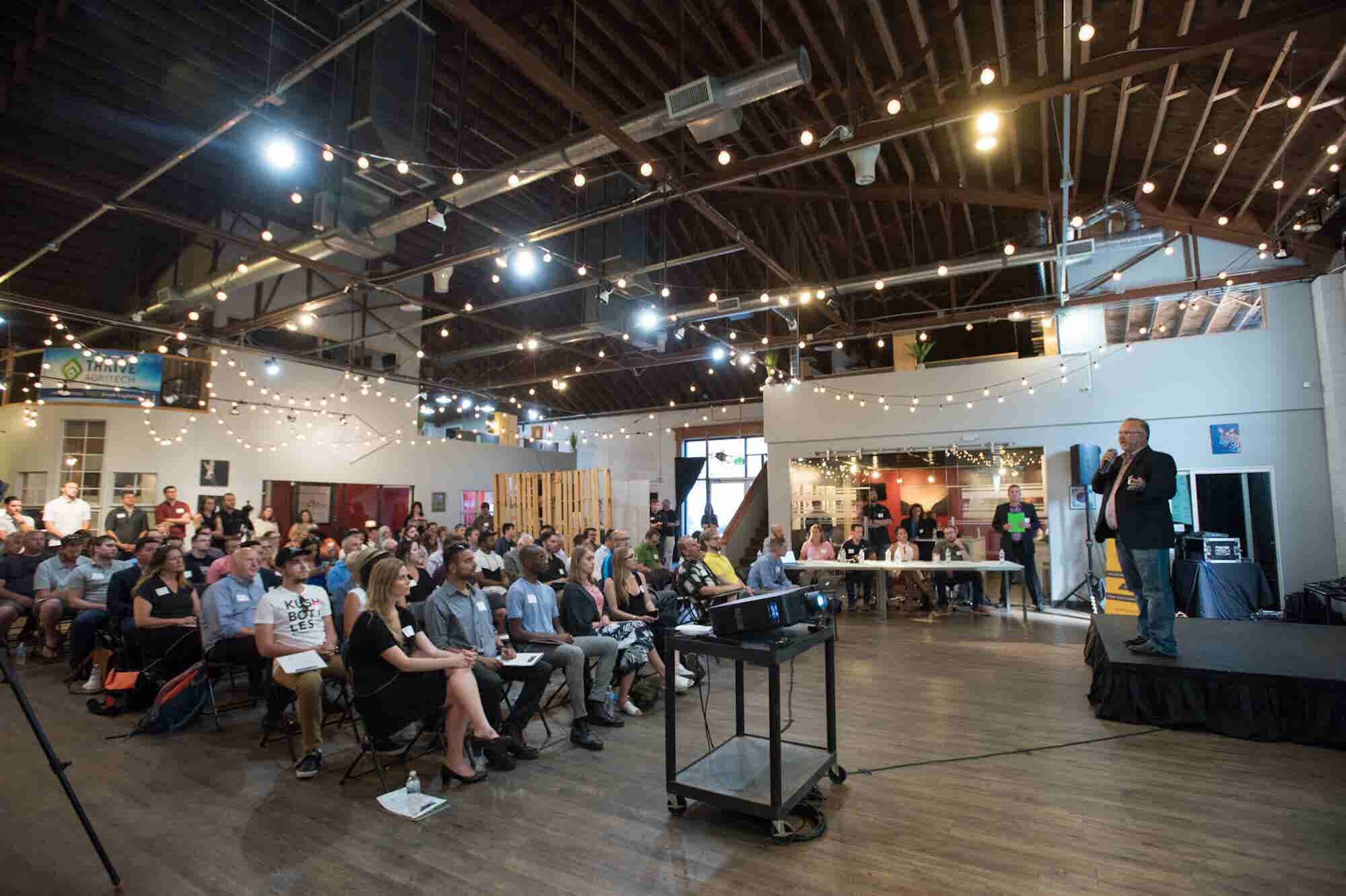 6 Proven Ways to Win a Cannabusiness Pitch Contest