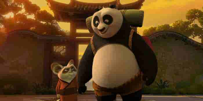 Why it is Important to Have a Shifu in Life
