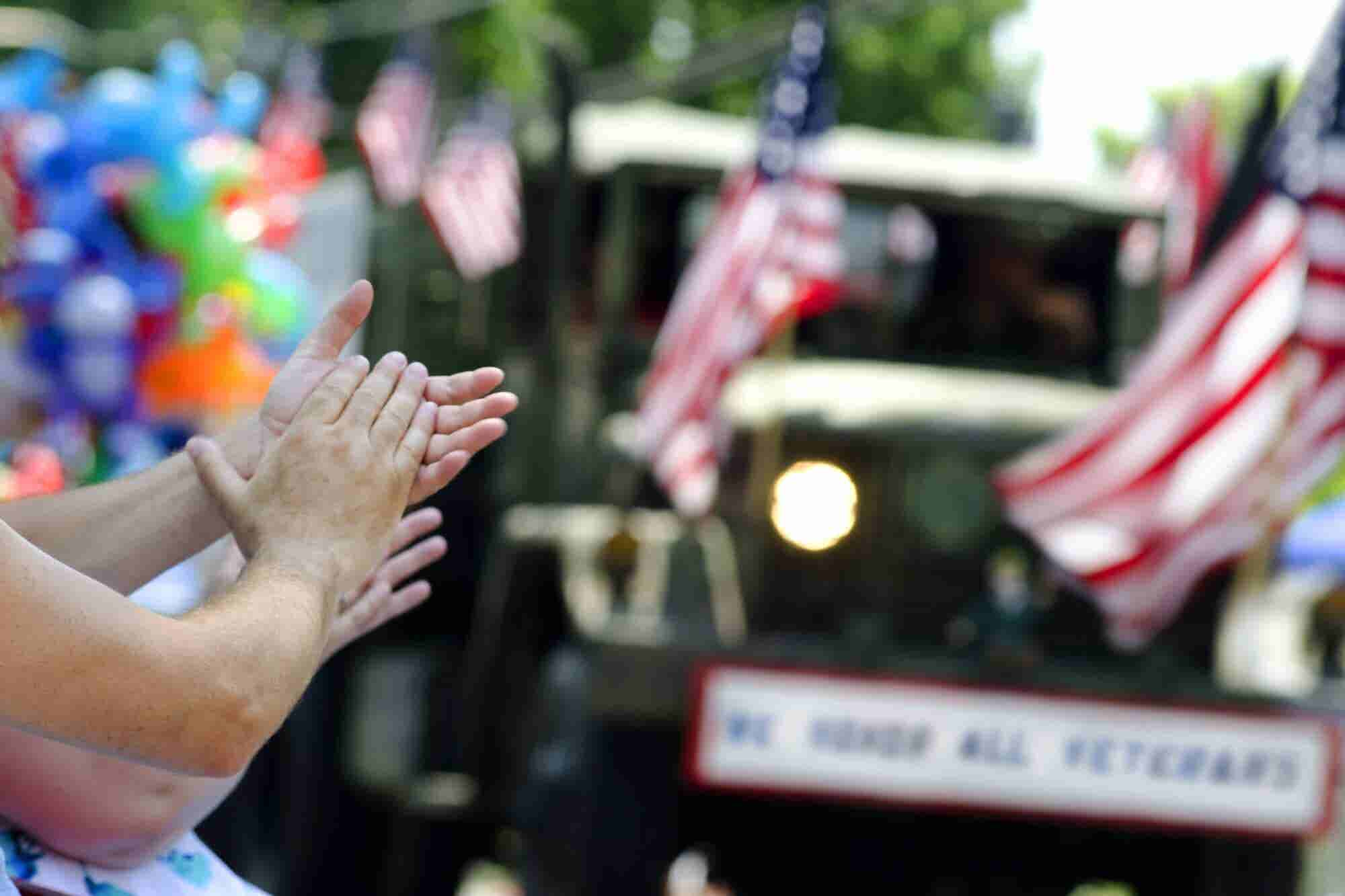 This Veterans Day, Let's Focus on Helping Ex-Military Become Entrepreneurs