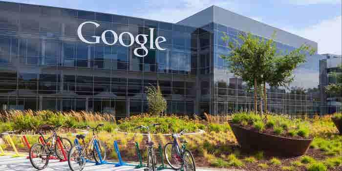 Por qué Google le 'donó' 2 millones de dólares a Wikipedia
