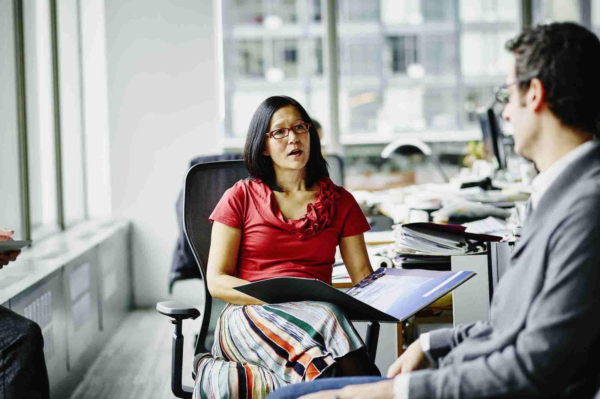 5 Unspoken Rules for First-Time Bosses