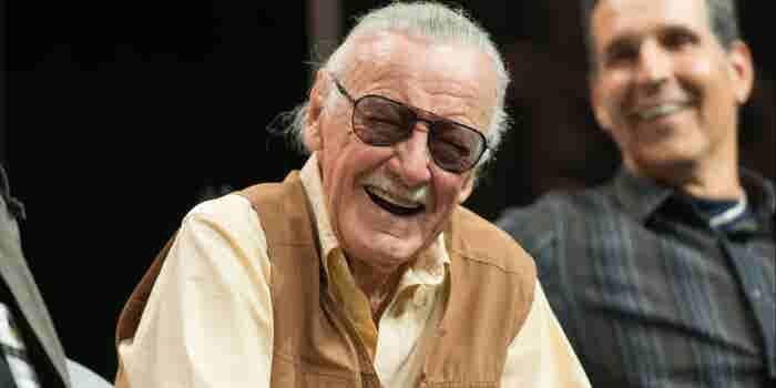 12 tips del legado de Stan Lee (Marvel Studios) para los emprendedores