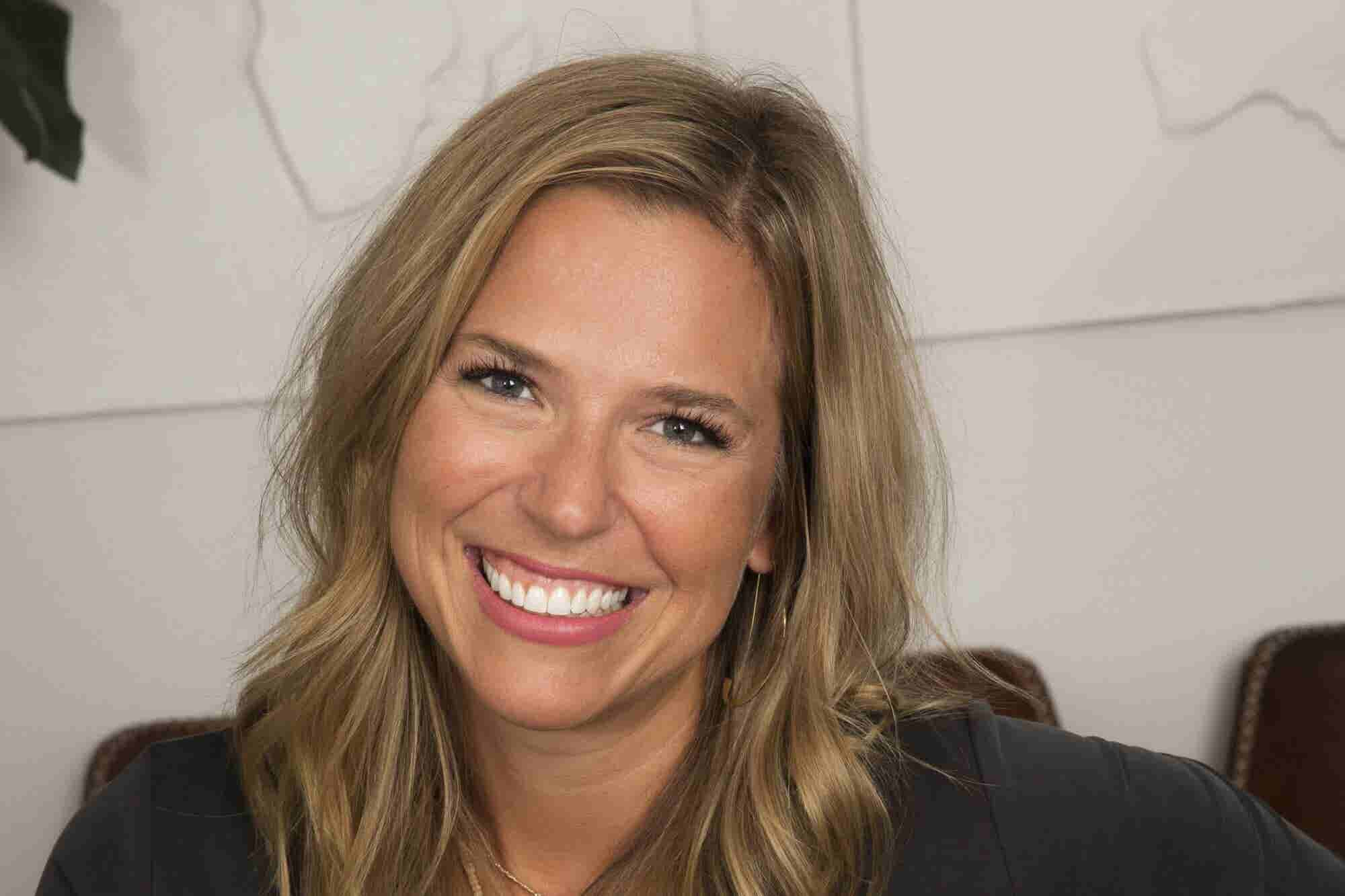 How This Entrepreneur Transformed Her Business into a Revenue-Generating Powerhouse