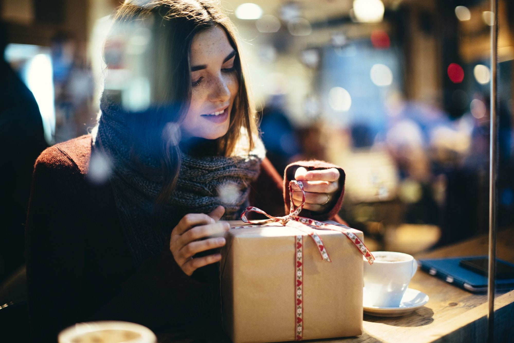 QnA VBage 4 Cool Gifts for Tech Geeks for the Holiday Season