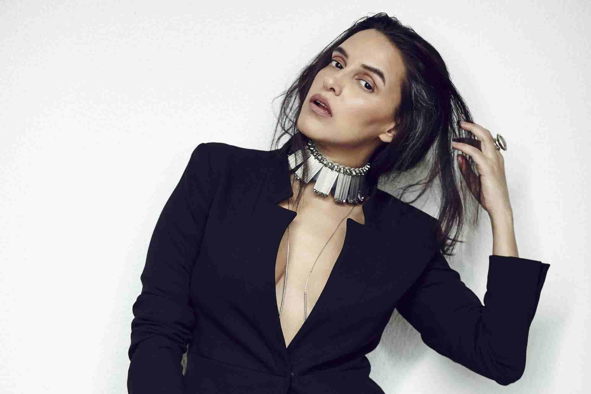 Beyond The Star: Meet Neha Dhupia Not Just An Actor But A Boss Lady