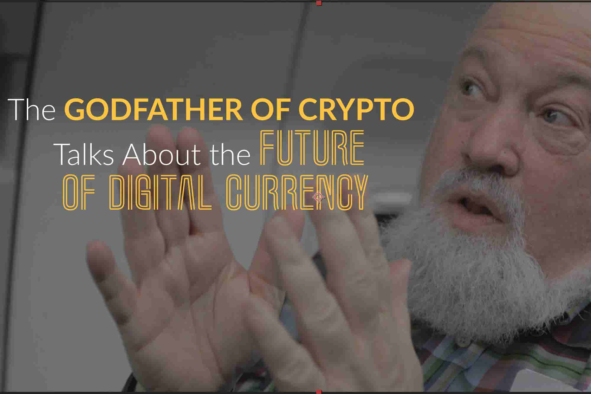 Blockchain is the Next Gen of Computers After Web, says Crypto Pioneer