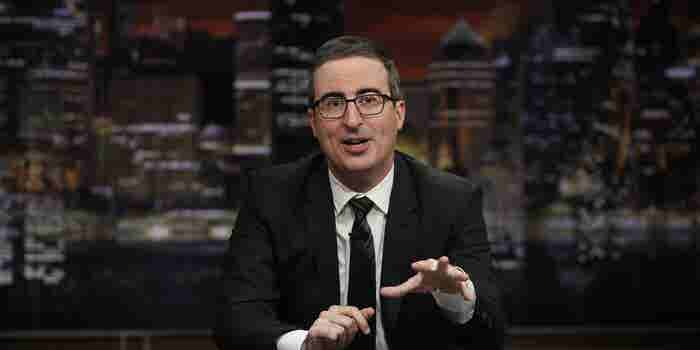 The Lessons, Surprisingly, That Marketers Can Learn From John Oliver's 'Last Week Tonight'