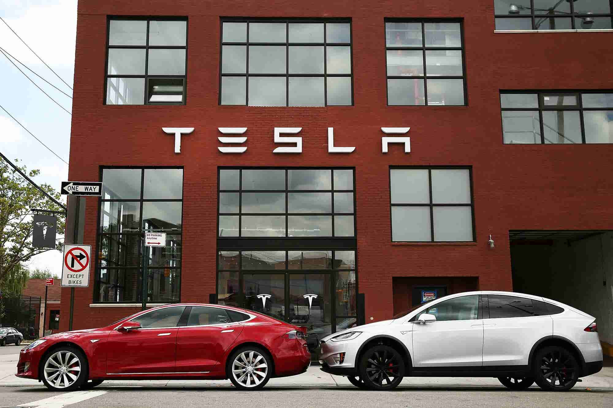 Can Tesla Stock Keep Climbing, Even In an Economic Downturn?
