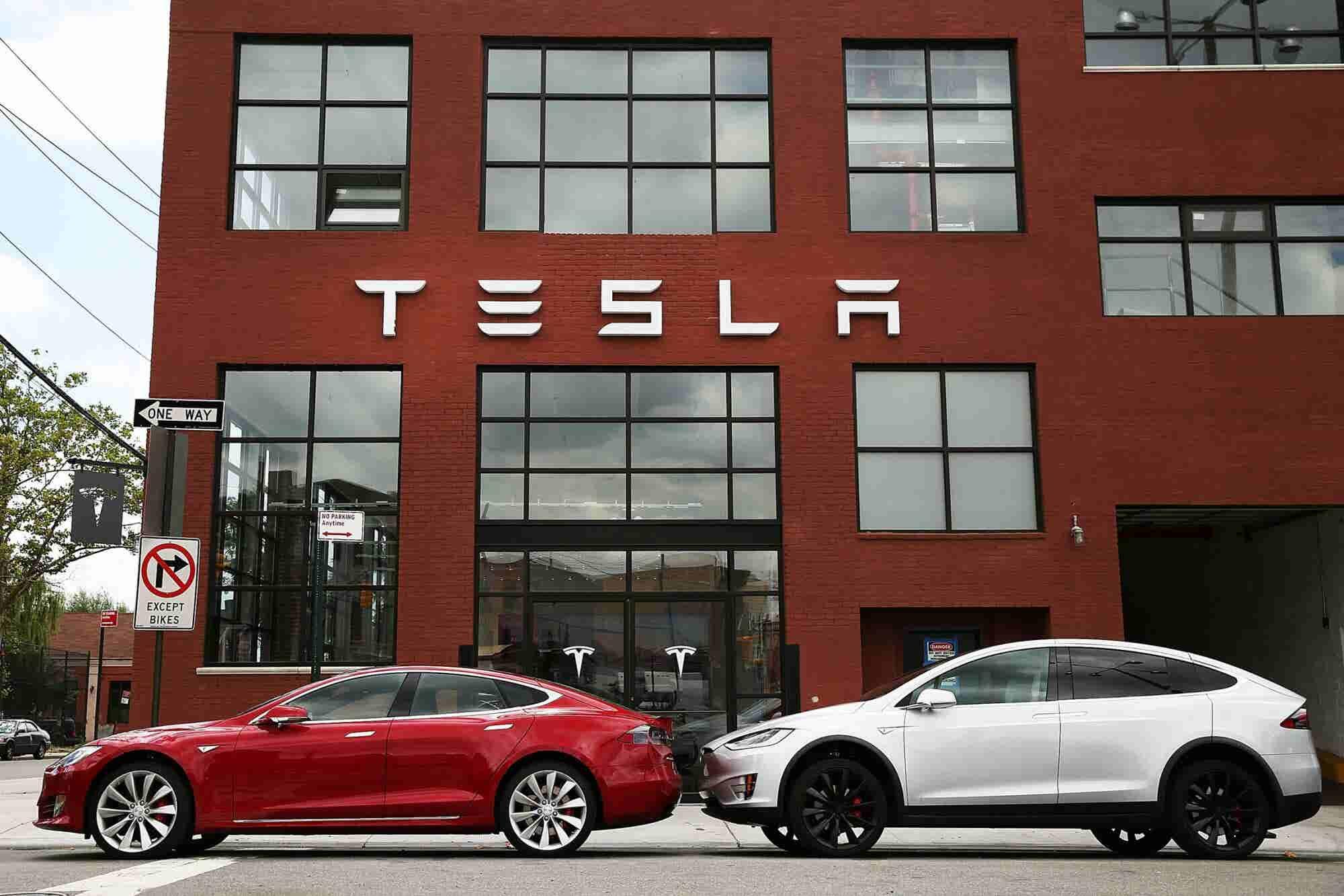 Can Tesla Stock Keep Climbing, Even In an Economic Downturn?