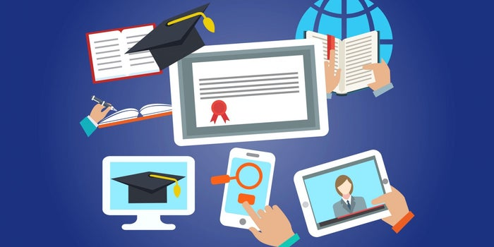 E-Learning Enhancing the Standard of Modern Education