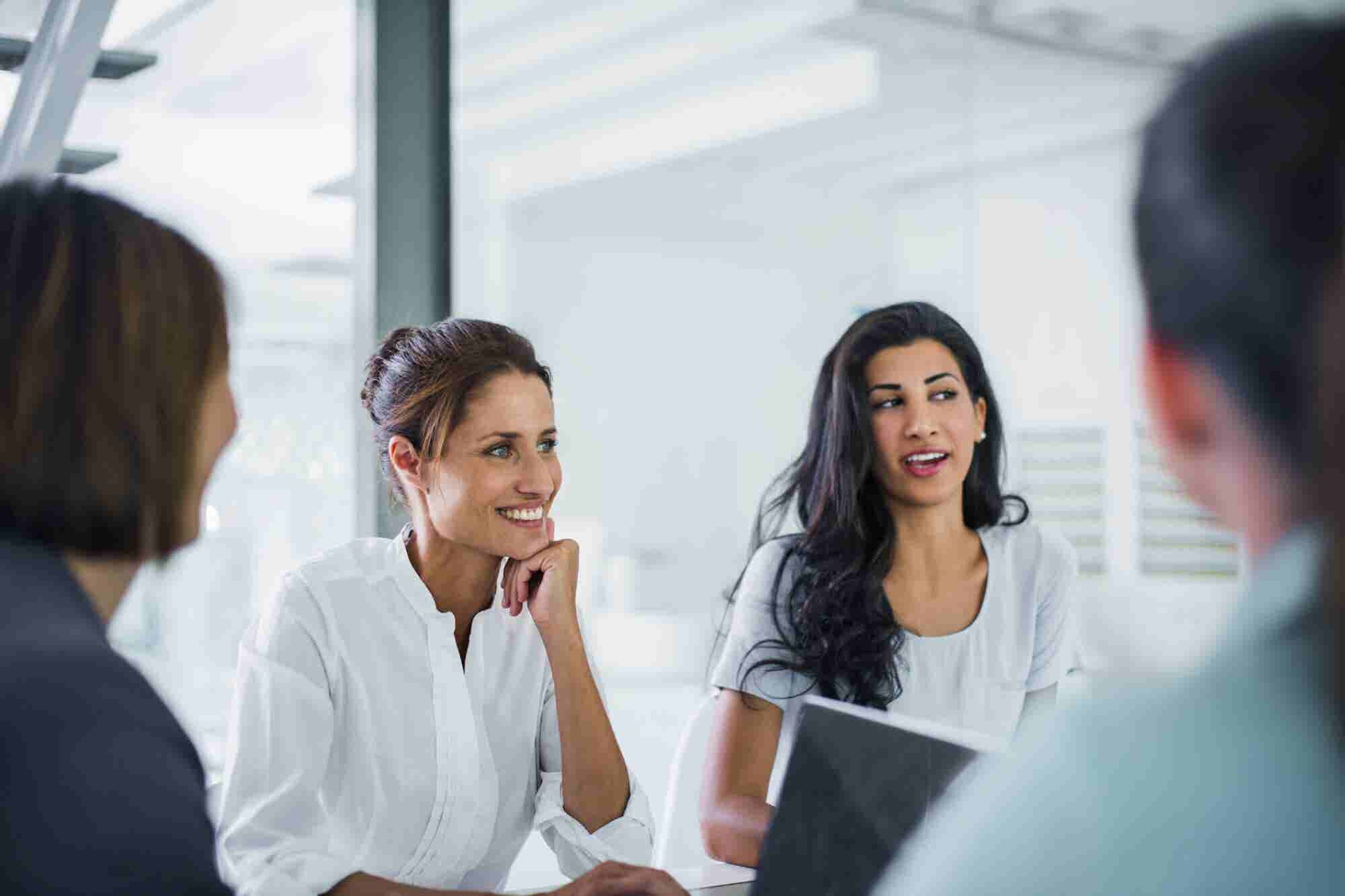 How to Address Gender Inequity at Work