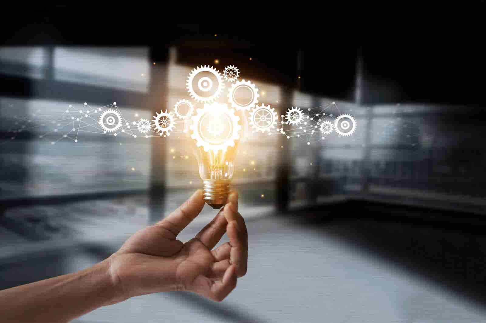 Got an Awesome New Business Idea? Here's What to Do Next.
