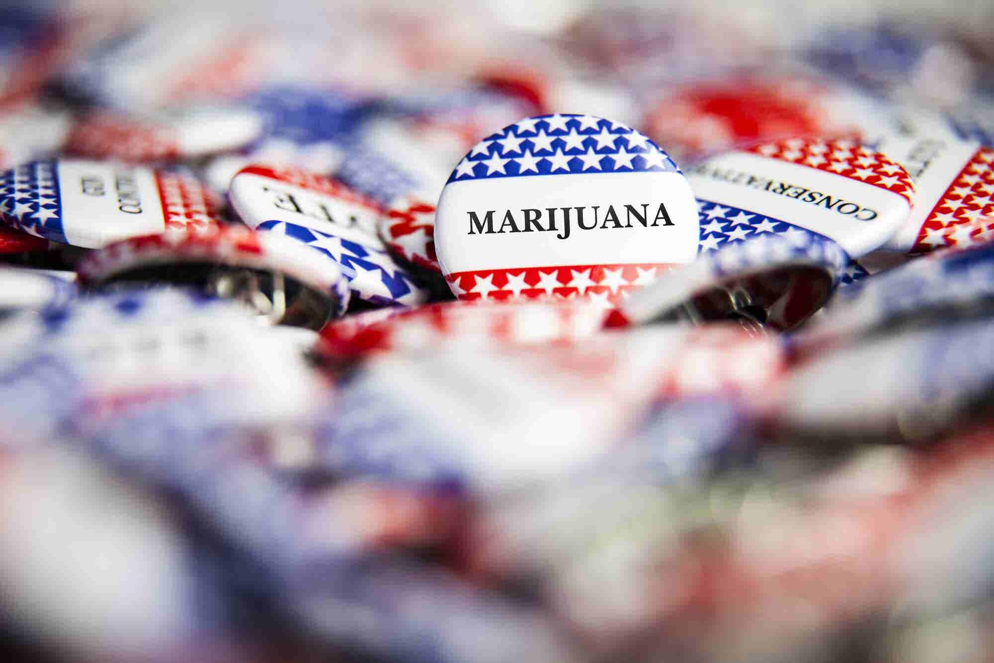 Pro-Marijuana Candidates Were Big Midterm Winners but Now They Need to be Prodded