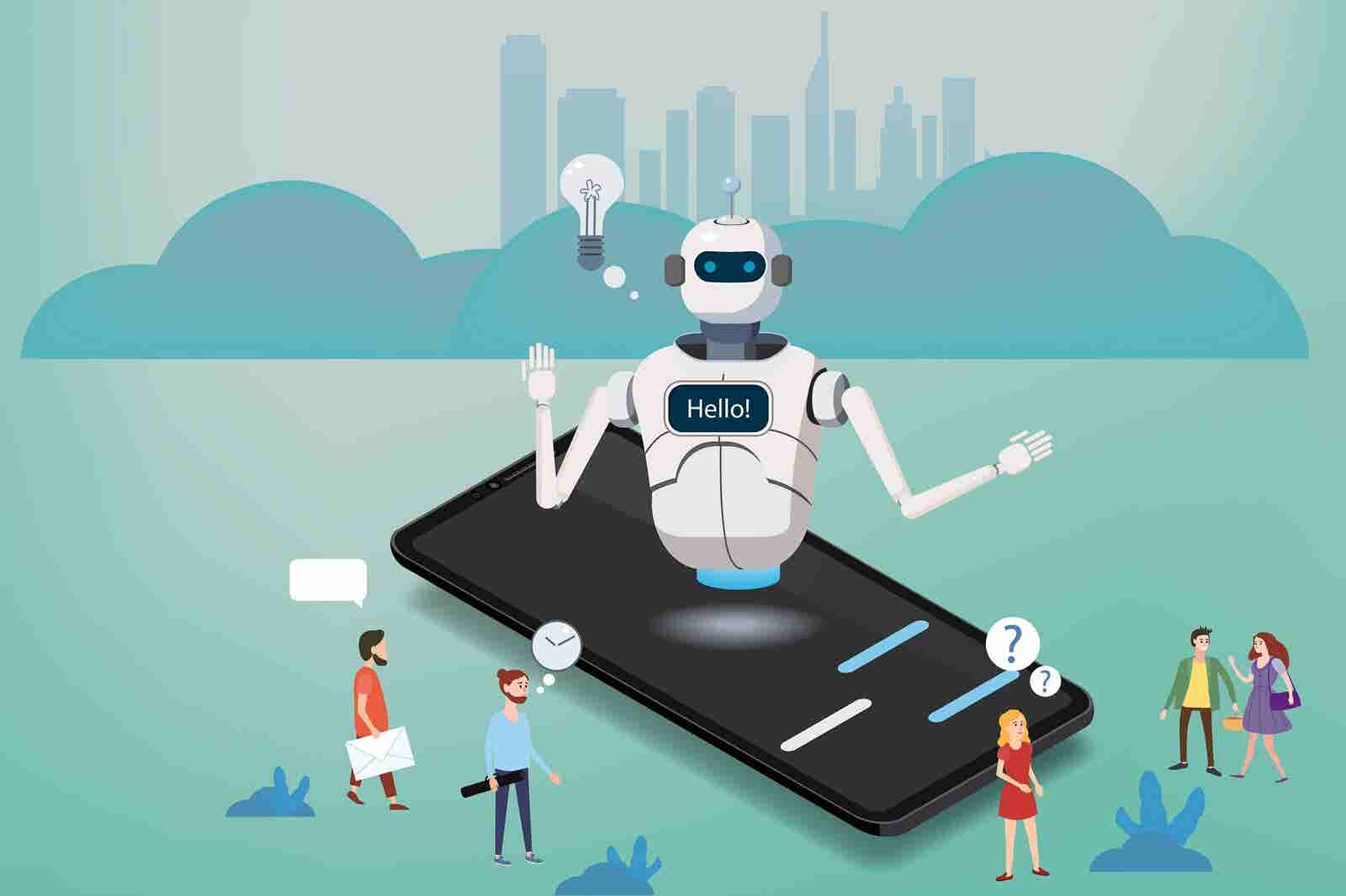 Why Chatbots are Good and No, They Won't Take Away Your Job