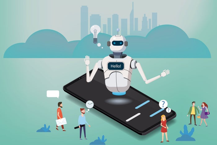 The Why and How of Using Chatbots in FinTech