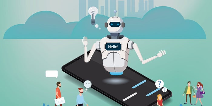 Chatbots Changing the Fintech Approach For Ever